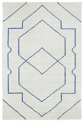 Kaleen Solitaire Sol01-01 Ivory Area Rug