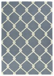 Kaleen Spaces Spa01-75 Grey Area Rug
