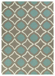 Kaleen Spaces Spa04-82 Light Brown Area Rug