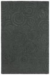 Kaleen Stesso Sso08-38 Charcoal Area Rug