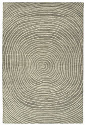 Kaleen Textura Txt01-75 Grey Area Rug