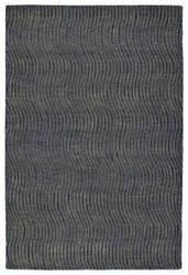 Kaleen Textura Txt02-17 Blue Area Rug