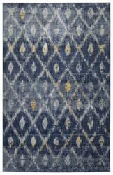 Kaleen Tiziano Tza05-10 Denim Area Rug