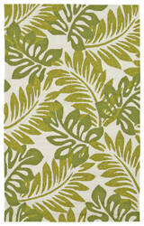 Kaleen Yunque Yun05-01 Ivory Area Rug