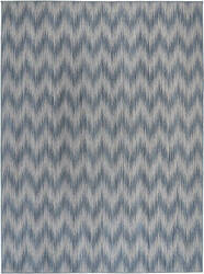Karastan Design Concepts Patola Denim Wash Area Rug