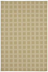 Karastan Design Concepts Woolston Plaid Harvest Area Rug