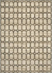 Karastan Design Concepts Simpatico Copacetic Birch Area Rug