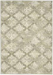 Karastan Design Concepts Simpatico Moy Birch Area Rug