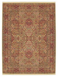 Karastan Original Karastan Empress Kirman Multi 719 Area Rug