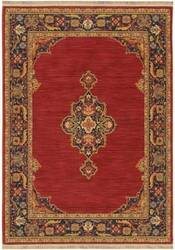 Karastan English Manor Canterbury 2120-515 Area Rug