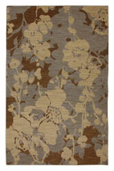 Karastan Crossroads Estelle Dove 38260-15111 Area Rug
