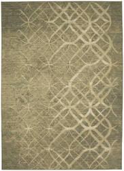 Karastan Kismet Vesper Charcoal Area Rug