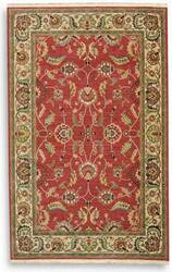 Karastan Ashara Agra Red 549-15002 Area Rug