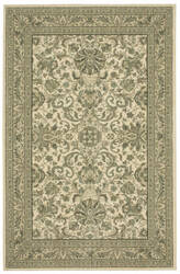 Karastan Euphoria Newbridge Natural Area Rug