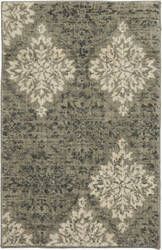 Karastan Euphoria Wexford Willow Grey Area Rug