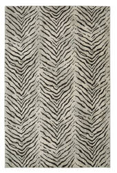 Karastan Euphoria Aberdeen Natural Cotton Area Rug