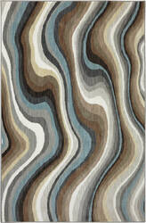 Karastan Euphoria Larkhall Granite Area Rug