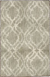 Karastan Euphoria Potterton Willow Grey Area Rug