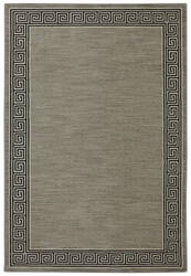 Karastan Pacifica Collier Gray Area Rug