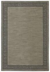 Karastan Pacifica Collier Gray Area Rug