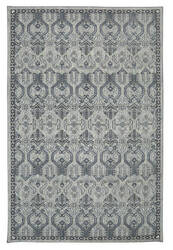 Karastan Euphoria Castine Willow Grey Area Rug