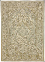 Karastan Touchstone Nore Willow Grey Area Rug