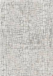 Karastan Cosmopolitan Sette Antique White Area Rug