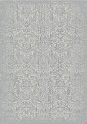 Karastan Euphoria Barrow Willow Grey Area Rug