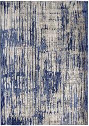 Karastan Cosmopolitan Mineral Bleu Indigo Area Rug
