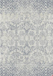 Karastan Touchstone Le Jardin Natural Cotton Area Rug