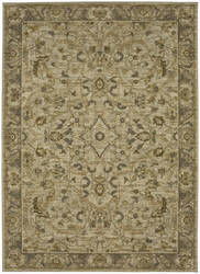 Karastan Touchstone Portree Willow Grey Area Rug