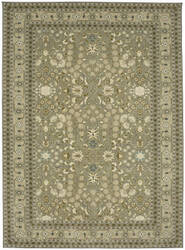 Karastan Touchstone Sannox Willow Grey Area Rug