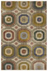 Karastan Mosaic Khan Multi Area Rug