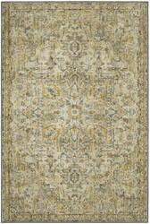 Karastan Mosaic Olympus Periwinkle Area Rug