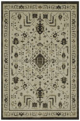 Karastan Elements Colmar Onyx Area Rug