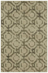 Karastan Expressions Motif Dark Linen Area Rug