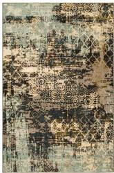 Karastan Artisan Frotage Jadeite Area Rug