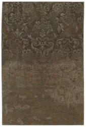 Karastan Bellingham Devan Mocha 37150-17208 Area Rug
