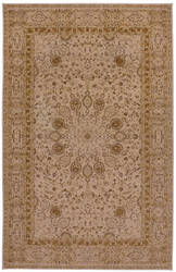 Karastan Bellingham Everson Cream Area Rug
