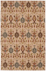 Karastan Bellingham Britton Cream Area Rug