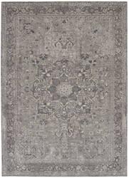 Karastan Tryst Verona Grey Area Rug