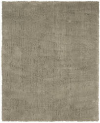 Karastan Captivating Shag Oyster  Area Rug