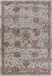Kas Ashton 7701 Grey Area Rug