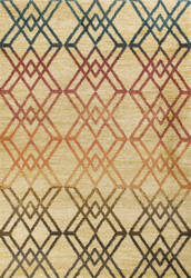 Kas Barcelona 4470 Brown Area Rug