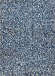 Kas Bliss 1589 Indigo - Ivory Heather Area Rug