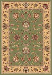 Kas Cambridge Bijar Sage-Beige 7343 Area Rug