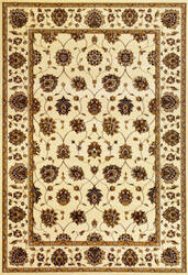 Kas Cambridge 7347 Ivory Area Rug