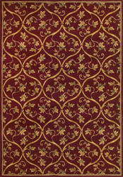 Kas Corinthian 5336 Red Area Rug