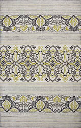 Kas Donny Osmond Home Escape 7901 Natural Area Rug