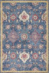 Kas Dreamweaver 5852 Blue Area Rug